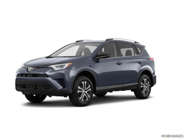 2017 Toyota RAV4 in Woodside, NY