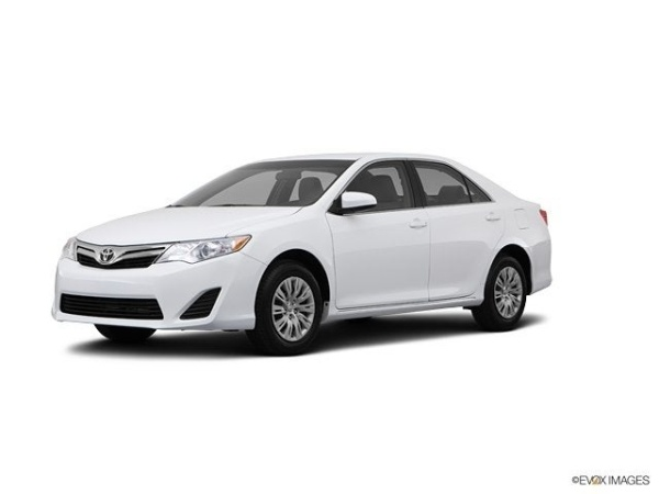 2013 Toyota Camry in Woodside, NY