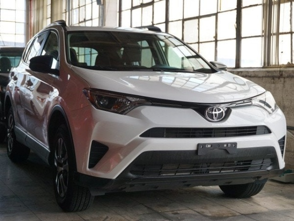 2016 Toyota RAV4 in Woodside, NY