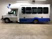 """2012 Chevrolet Express Commercial Cutaway 4500 Diesel 159"""" WB RWD for Sale in Mansfield, TX"""