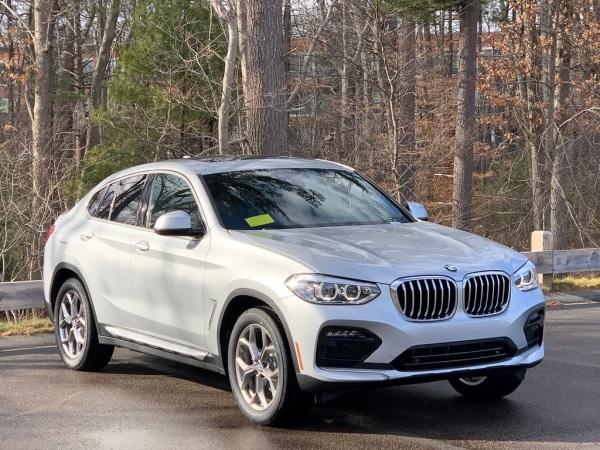 2020 BMW X4 in Rockland, MA