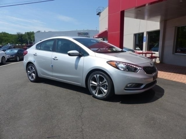 2016 Kia Forte in Falls Church, VA