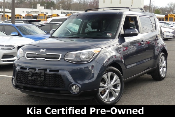 2016 Kia Soul in Falls Church, VA