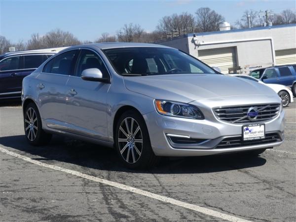 2017 Volvo S60 in Falls Church, VA