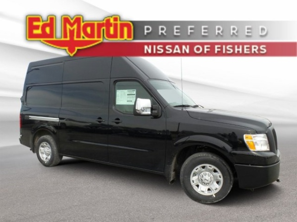 2019 Nissan NV Cargo in Fishers, IN