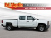 2016 Chevrolet Silverado 2500HD WT Crew Cab Standard Box 2WD for Sale in Fishers, IN