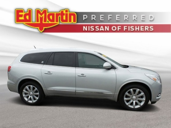2016 Buick Enclave in Fishers, IN