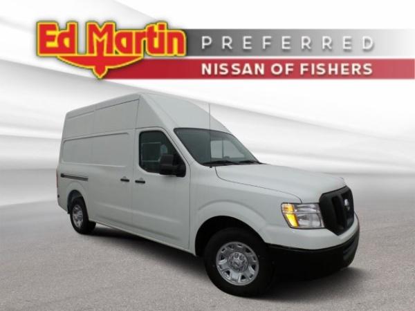 2018 Nissan NV