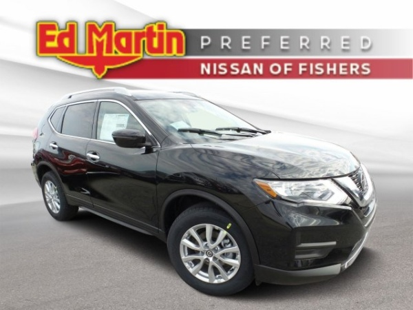 2020 Nissan Rogue in Fishers, IN