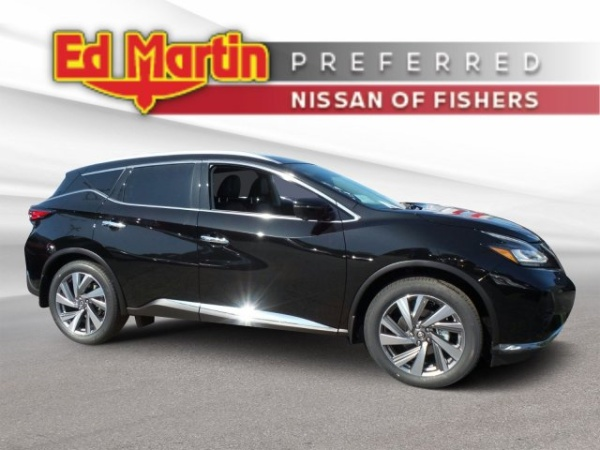 2019 Nissan Murano in Fishers, IN