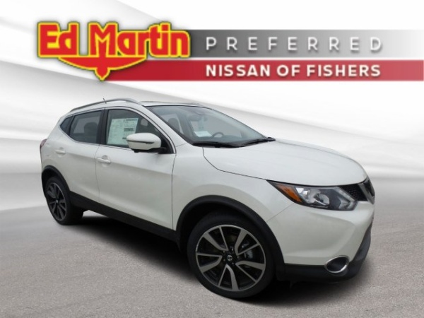 2019 Nissan Rogue Sport in Fishers, IN