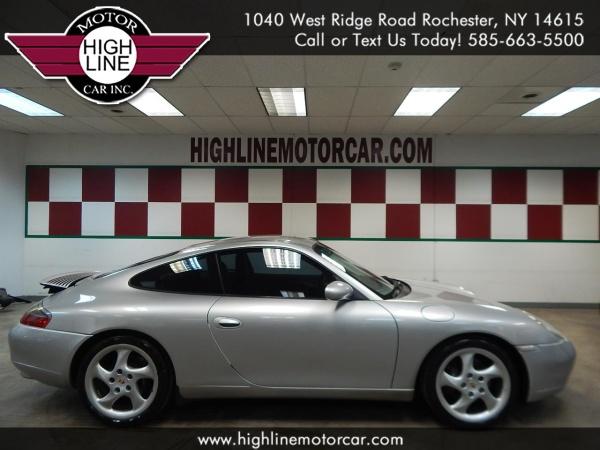 2000 Porsche 911 in Rochester, NY