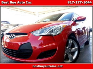 Used 2013 Hyundai Veloster For Sale 339 Used 2013 Veloster