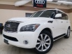 2014 INFINITI QX80 AWD for Sale in Fort Worth, TX
