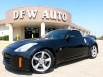 2009 Nissan 350Z Touring Roadster Auto for Sale in Fort Worth, TX