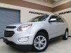 2017 Chevrolet Equinox LT with 1LT FWD for Sale in Fort Worth, TX