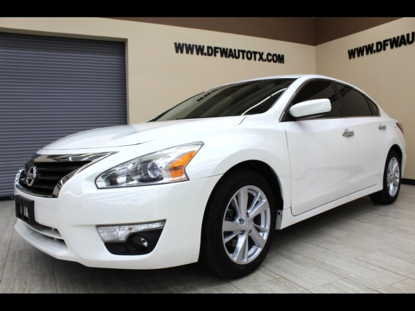 2013 Nissan Altima in Fort Worth, TX