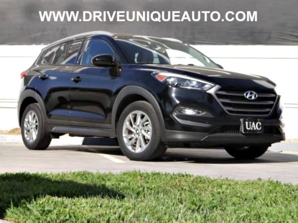 2016 Hyundai Tucson in Bloomington, CA