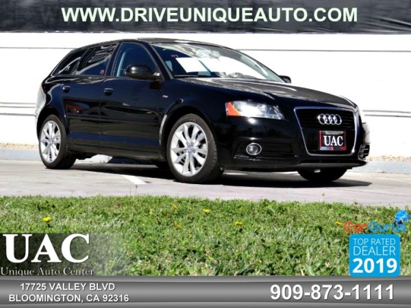 2012 Audi A3 in Bloomington, CA
