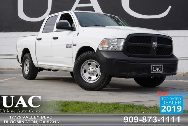 2013 Ram 1500 in Bloomington, CA