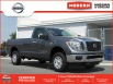 2017 Nissan Titan XD SV Single Cab Gas 2WD for Sale in Concord, NC