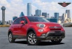 2016 FIAT 500X Trekking AWD for Sale in The Colony, TX