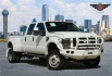 """2008 Ford Super Duty F-450 King Ranch Crew Cab 172"""" DRW 4WD for Sale in The Colony, TX"""