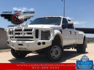 Used Ford Super Duty F-450s for Sale | TrueCar