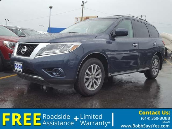2016 Nissan Pathfinder in Columbus, OH