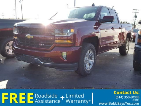 2017 Chevrolet Silverado 1500 in Columbus, OH