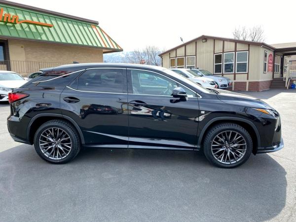 2016 Lexus RX in North Salt Lake, UT
