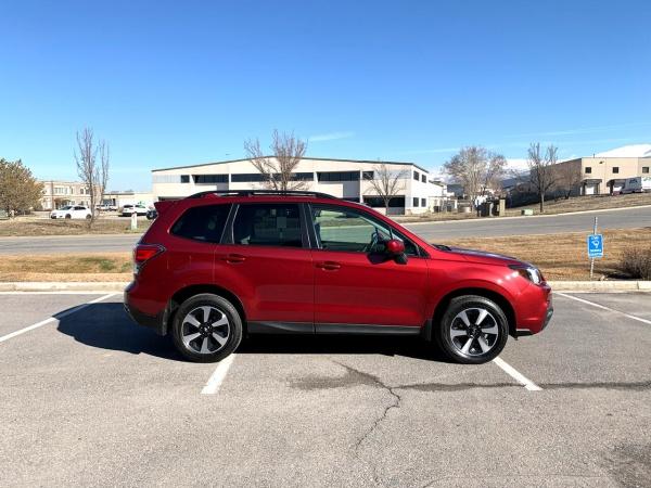 2017 Subaru Forester in North Salt Lake, UT
