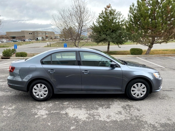 2016 Volkswagen Jetta in North Salt Lake, UT