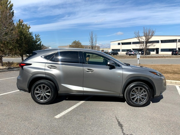 2017 Lexus NX in North Salt Lake, UT