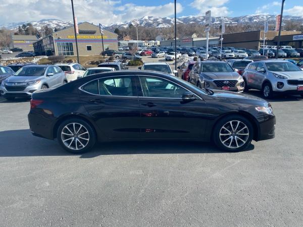 2017 Acura TLX in North Salt Lake, UT