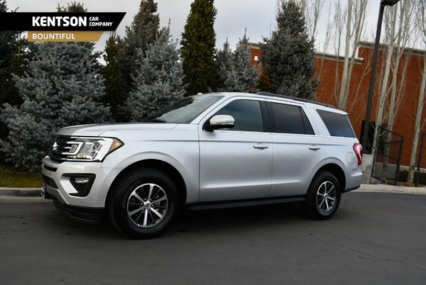 2019 Ford Expedition in Bountiful, UT