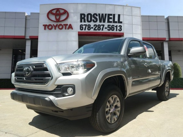 2019 Toyota Tacoma in Roswell, GA