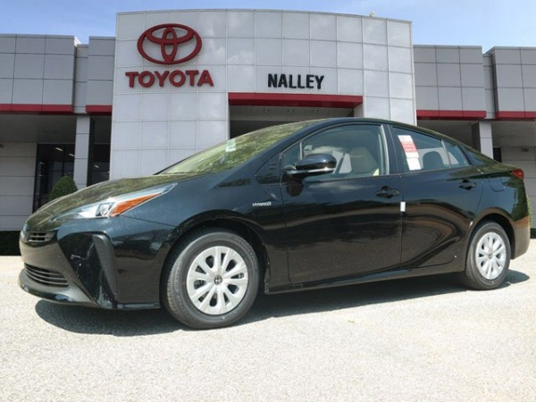 2019 Toyota Prius in Roswell, GA