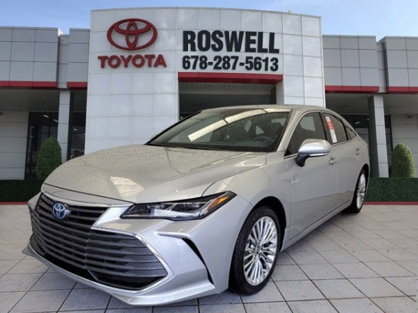 2020 Toyota Avalon in Roswell, GA