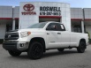 2015 Toyota Tundra SR5 Double Cab 8.1' Bed Flex Fuel 5.7L V8 4WD for Sale in Roswell, GA