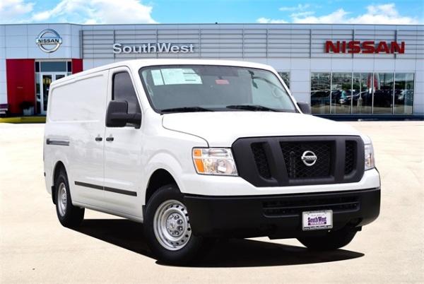 2018 Nissan NV NV1500 S