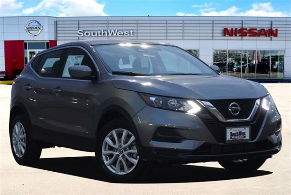 2020 Nissan Rogue Sport in Weatherford, TX