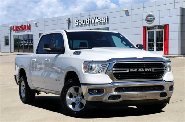 2019 Ram 1500 in Weatherford, TX