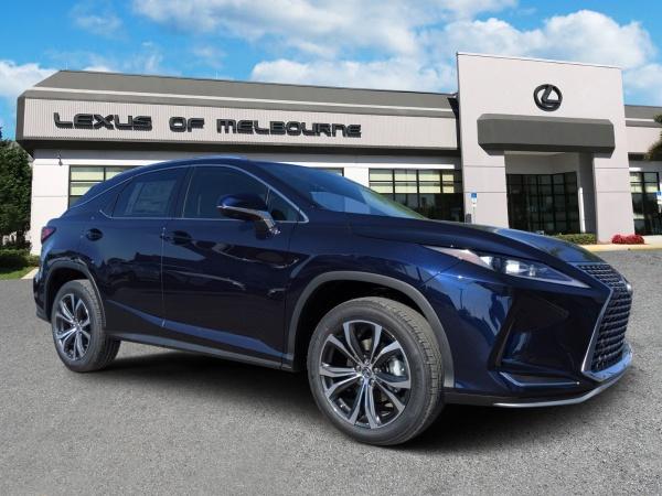 2020 Lexus RX in Viera, FL
