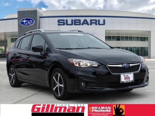 2019 Subaru Impreza in Selma, TX
