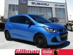 2017 Chevrolet Spark LS Manual for Sale in Selma, TX