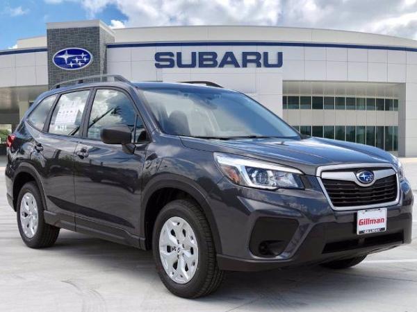 2020 Subaru Forester in Selma, TX