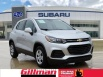 2017 Chevrolet Trax LS FWD for Sale in Selma, TX
