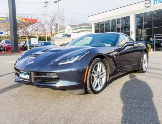 Corvettes For Sale In Nj >> Used Chevrolet Corvettes For Sale In Lake Hopatcong Nj