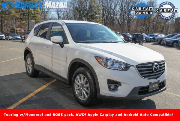 2016 Mazda CX-5 in Ramsey, NJ